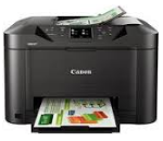 Canon MAXIFY MB5170 Drivers Download