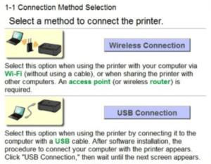 IJ Start Canon TS3122 How to Connect Wireless | IJ Start Canon